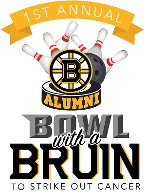 1st Annual Bowl with a Bruin to Strike Out Cancer